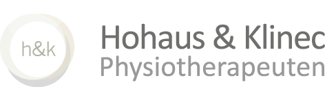 Hohaus & Klinec Physiotherapeuten Mobile Retina Logo
